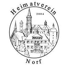 Logo Heimatverein Norf e.V.